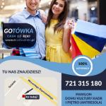 Profesjonalne ulotki reklamowe we Wrocławiu